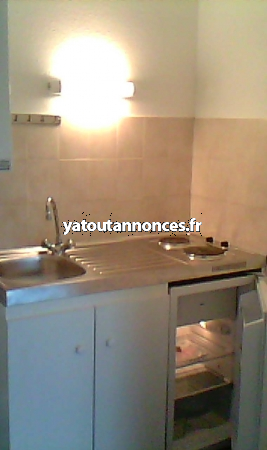 Yatoutannonces.com :  Immobilier -> Locations Immobilières -> Appartement :