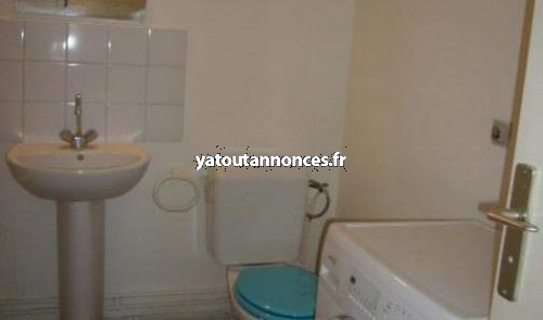 Yatoutannonces.com :  Immobilier -> Location Vacances France ->  :