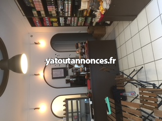 Yatoutannonces.com :  Immobilier -> Fonds de Commerce ->  :