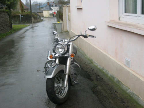 Yatoutannonces.com :  Vehicules -> Motos - Scooters ->  :