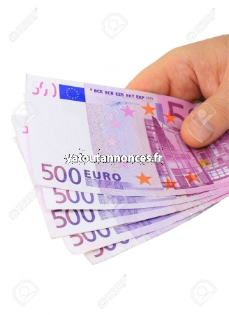 Yatoutannonces.com :  Bonnes Affaires -> Autre annonces vente ->  : We offer all types of loans